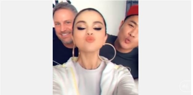 Màn trả thù ngọt ngào của Selena với tình cũ Justin bằng cách tái xuất xinh đẹp gợi cảm bên bạn trai? Khiến người hâm mộ cũng phấn khích lây