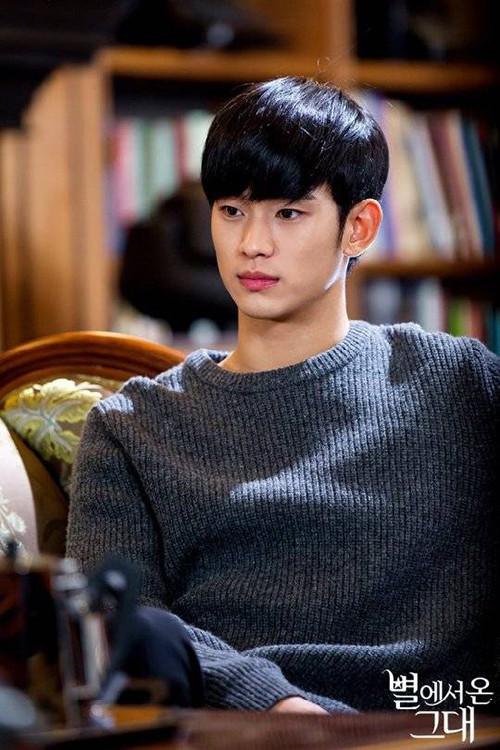 4 vai nam chính được xem là kinh điển của màn ảnh nhỏ xứ Hàn từng làm chao đảo fan châu Á