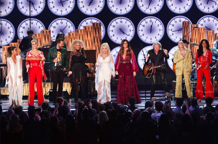 Grammy 2019, Lady Gaga thắng đậm, Dua Lipa bật khóc, BTS bắn tiếng Anh cực chuẩn