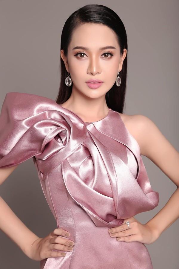 Thêm một mỹ nhân chuyển giới tiếp bước Hương Giang dự thi Hoa hậu Thế giới người Việt ở Pháp