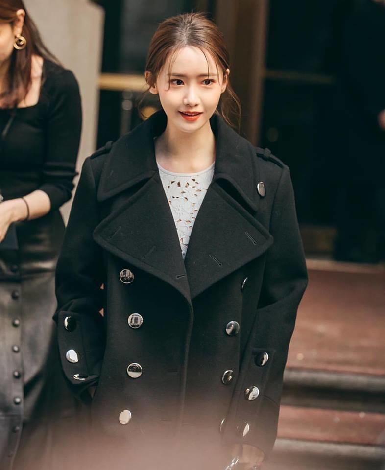 Idol Kpop dự các show thời trang đình đám thế giới: Ai mới là người xuất sắc nhất?