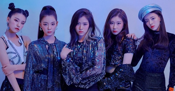 Nếu bông hồng lai Somi là thành viên của ITZY như sắp đặt, liệu nhóm có thành công hơn?