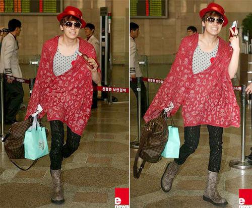 Những idol Kpop có cả mớ stylist nhưng cứ thích gì mặc nấy: G-Dragon đã có đối thủ!?