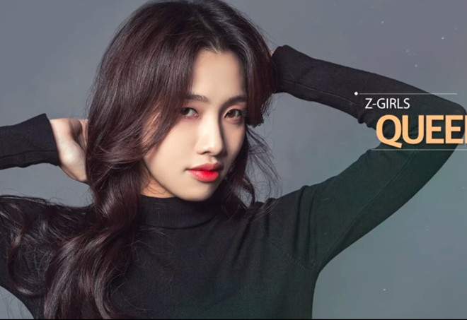 Màn trình diễn đầu tiêntrên đường phố của nhóm Z-Girls : Hot girl Việt bị chê mờ nhạt