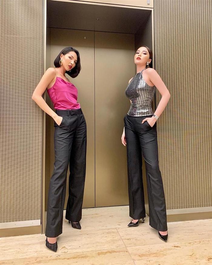 Street style sao việt tuần qua: Tóc Tiên khoe body nóng bỏng, Hhen Niê lấy lại phong độ