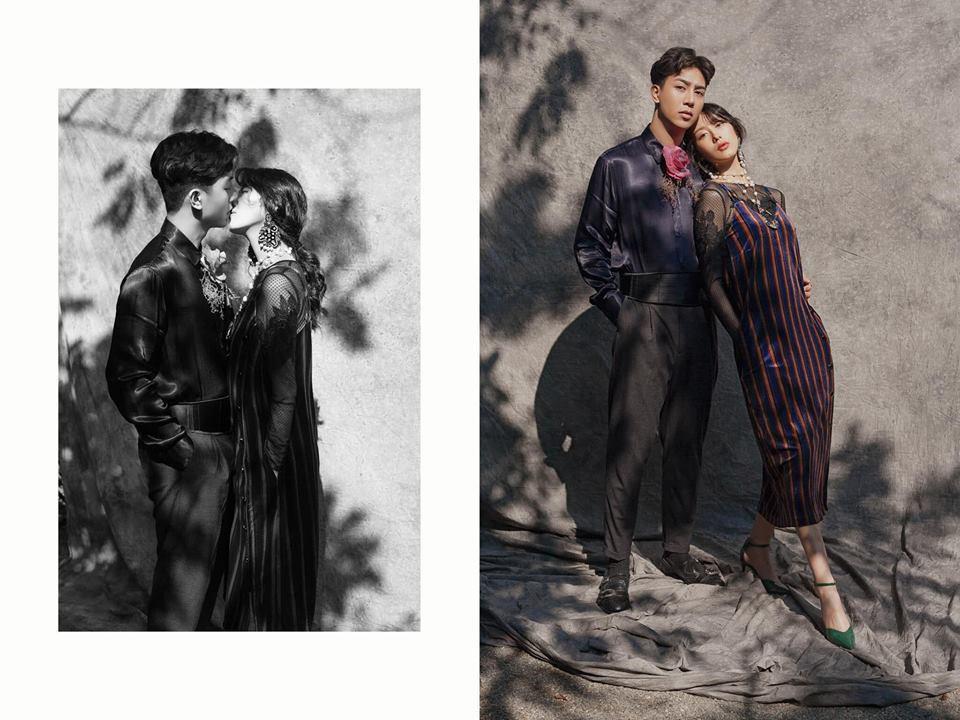 Bạn không nhìn nhầm đâu, đây là ảnh cưới của một cặp đôi Việt: Chàng thần thái như tài tử, nàng đẹp không kém Yoon Eun Hye