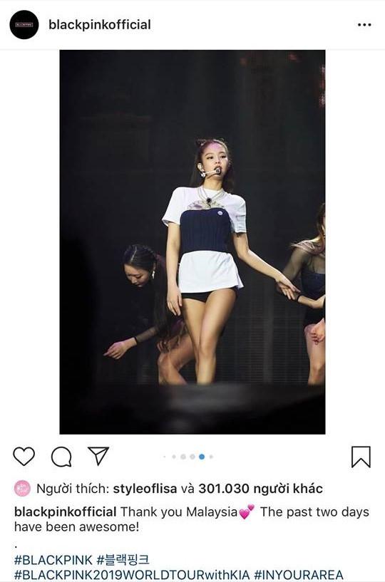 Đã sang năm 2019 mà YG vẫn chưa rút ra bài học, tiếp tục đối xử với Lisa như con ghẻ?