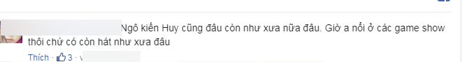 Khổng Tú Quỳnh bức xúc trước việc bị antifan nghi ngờ mượn Ngô Kiến Huy để kiếm fame