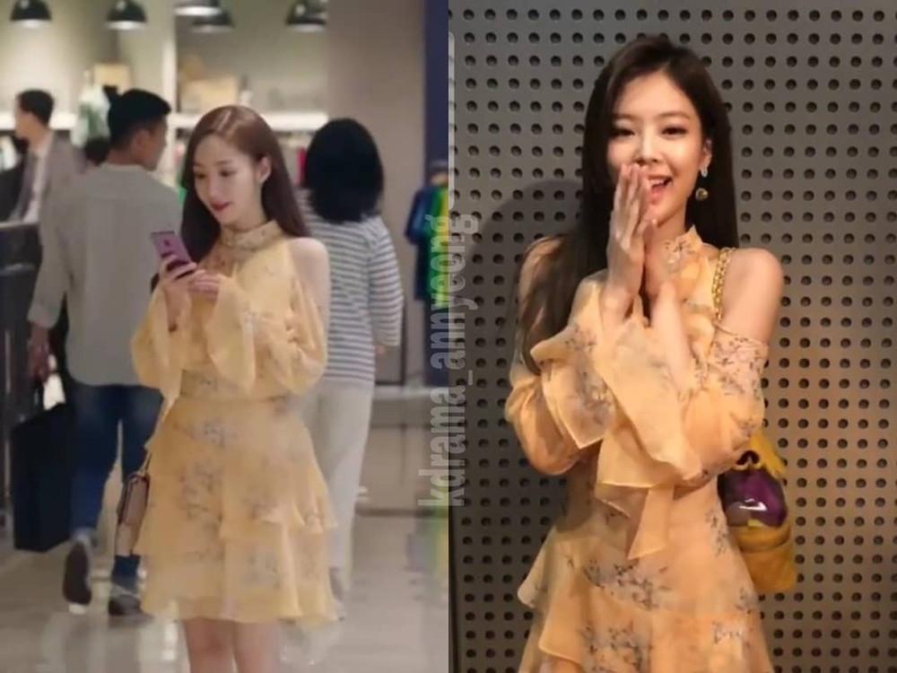 Idol đụng hàng diễn viên: Jisoo chặt ngọt Kim So Hyun, Suzy lấn át cả mỹ nhân tường thành