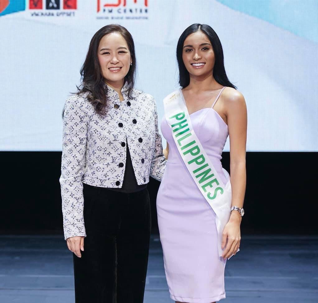 Đại diện Việt Nam mặc bikini khoe body nóng bỏng, sẵn sàng chinh phục vương miện Hoa hậu Chuyển giới Quốc tế