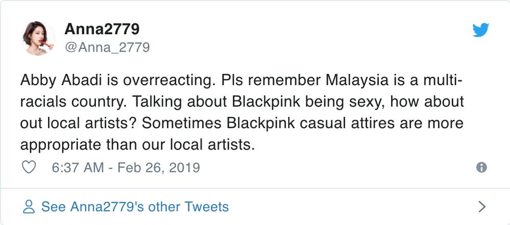 BLACKPINK bị diễn viên nổi tiếng chỉ trích vì mặc váy ngắn: Mấy cô ả thì có gì hay ho?