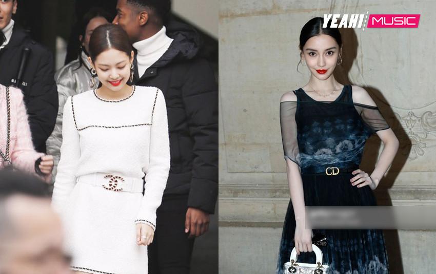 Sao Hàn, sao Hoa cùng tham dự 1 sự kiện: Jennie sang chảnh như phu nhân chủ tịch, Angela Baby đọ nhan sắc cùng Suzy