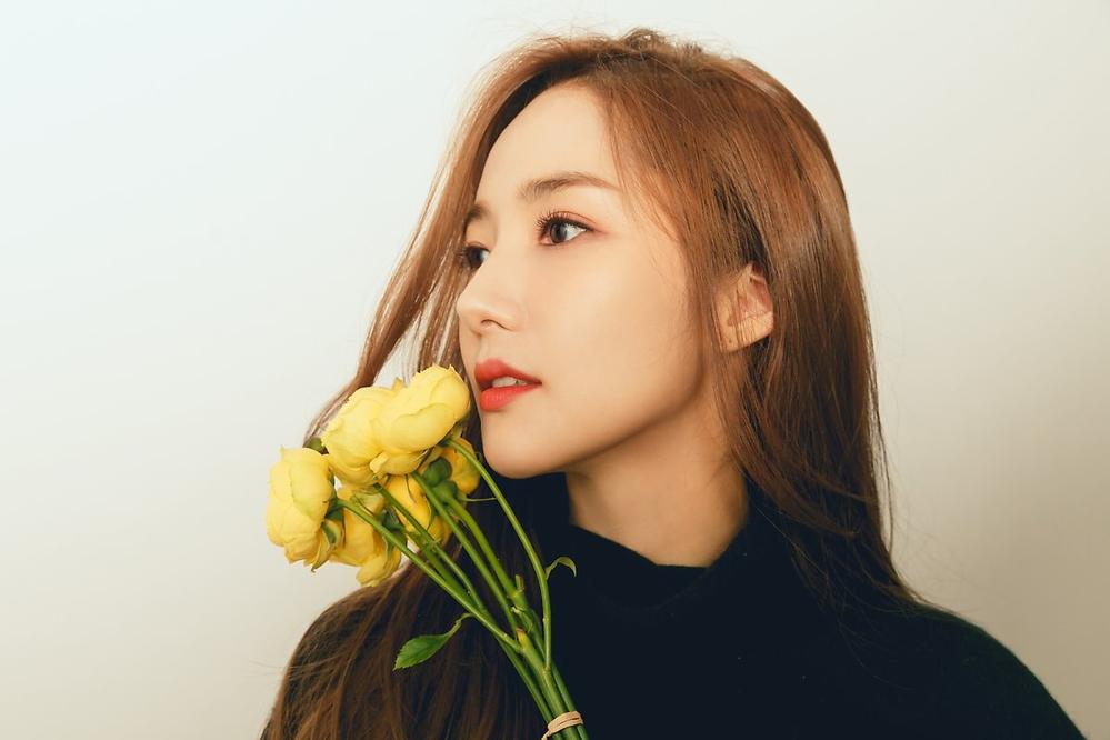 Nữ thần không tuổi Park Min Young quá ngọt ngào trong bộ ảnh sinh nhật mới đây