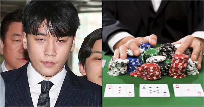 Phản ứng của YG sau khi Seungri kết thúc hợp đồng được 3 ngày?