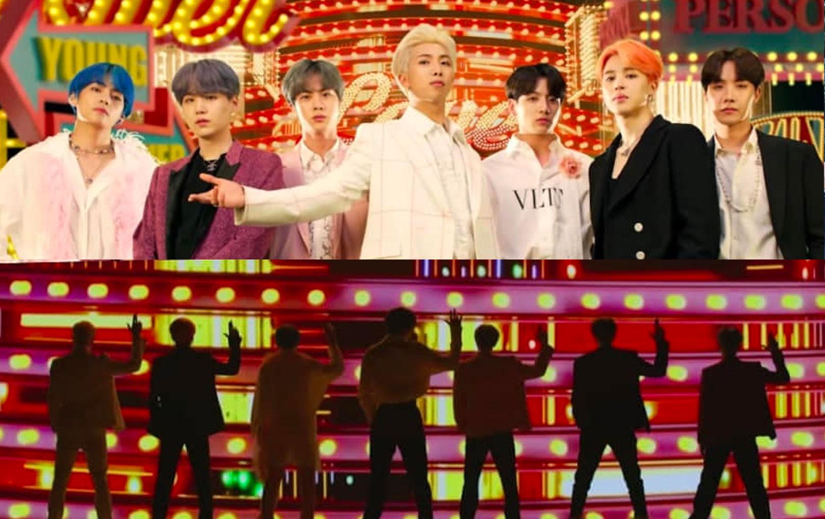 Vừa lấy lại kỉ lục từ tay BlackPink, BTS lại tiếp tục nhận thêm thành tích khủng All Kill tại Hàn