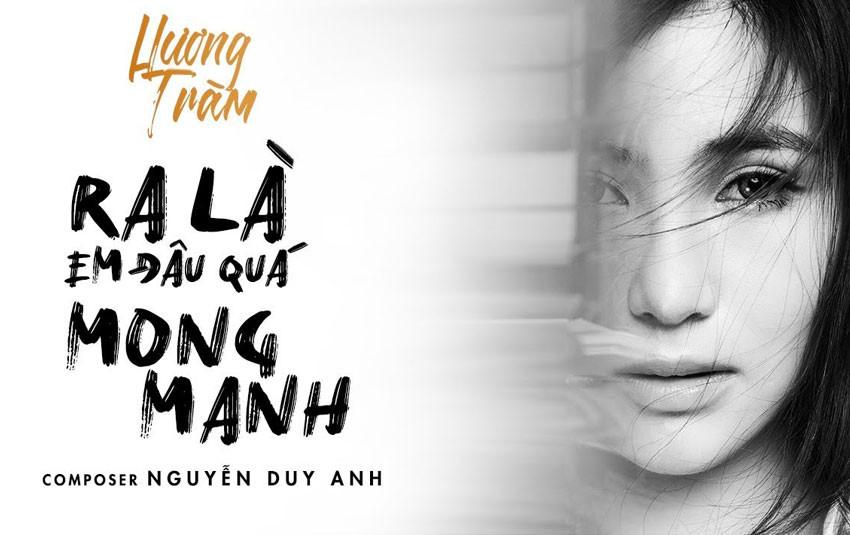 Hương Tràm ra mắt MV cuối trước khi du học, trùng hợp chủ đề với sản phẩm mới của Nguyễn Trọng Tài
