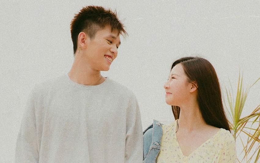 """Cặp đôi B-Ray và Amee tung """"nóng"""" teaser mới, đáng yêu thế này fan không """"đầy thuyền"""" sao được!"""