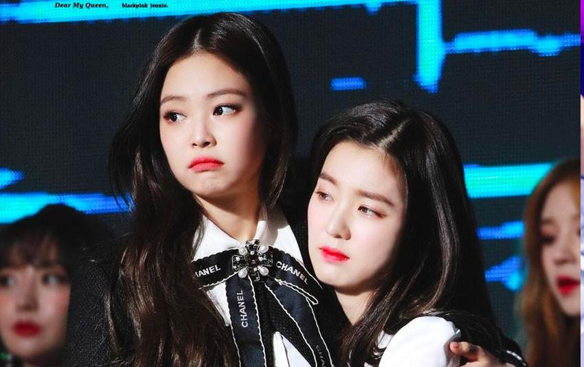 """Cặp đôi """"con cưng"""" của YG và SM, Jennie - Irene thân thiết và giống nhau đến mức nào?"""