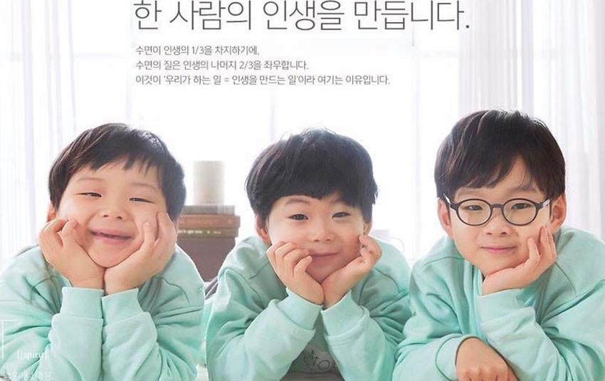 """Bộ ba """"chú ỉn"""" nhà Song Il Gook đã lớn thế này: Daehan, Minguk và Manse trong bộ ảnh """"soái ca"""" có làm các chị mê mệt?"""