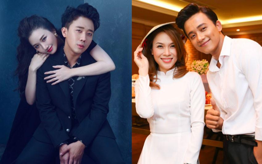 """""""Tuổi tác có gì đâu quan trọng"""" - Hari Won là nghệ sĩ đầu tiên lên tiếng ủng hộ cặp đôi Mai Tài Phến - Mỹ Tâm?"""