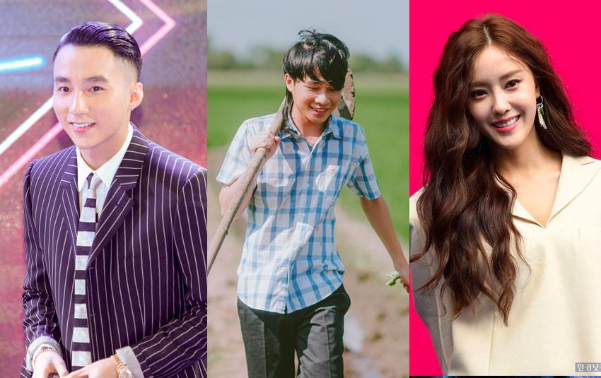"""Toàn cảnh Vpop tuần qua: Sơn Tùng vượt mặt BlackPink ở BXH này, """"Sóng gió"""" chiếm top 1 trending của """"Hãy trao cho anh"""", Hyomin và JustaTee kết hợp nhưng không xuất hiện"""