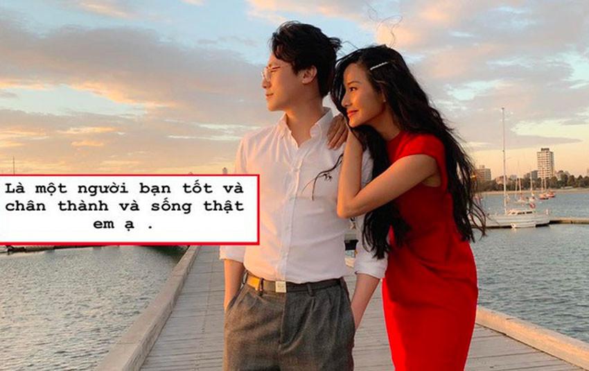 """Rocker Nguyễn và Hoàng Thuỳ cosplay """"Shawn và Camila"""" tại Việt Nam, khẳng định 2 người chỉ là """"bạn tốt""""?"""