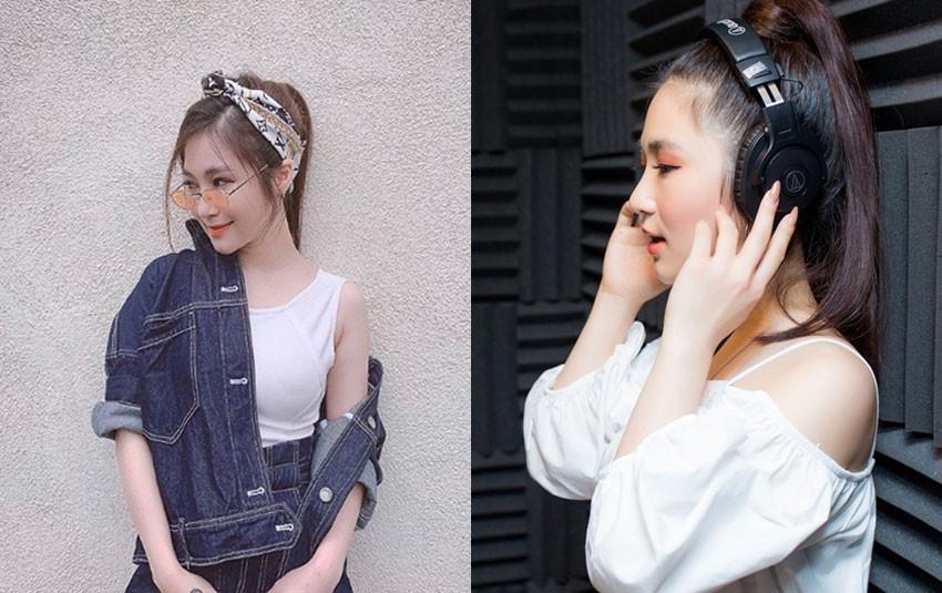 Sau 4 tháng du học Mỹ, Hương Tràm ra mắt ca khúc mới được thực hiện trước đó tại Việt Nam