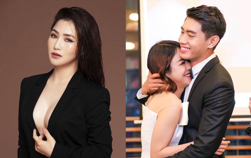 Hương Tràm viết tâm thư dài gửi Thái Trinh khi cô xúc động bỏ về giữa buổi chiếu MV có Quang Đăng