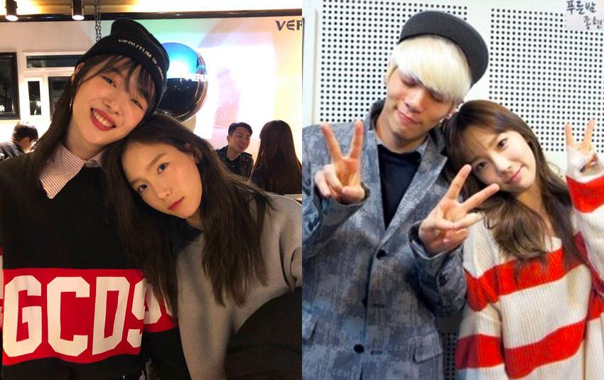 2 người bạn thân Jonghuyn và Sulli lần lượt tự kết liễu, CDM lo lắng cho tình trạng trầm cảm của trưởng nhóm SNSD Taeyeon