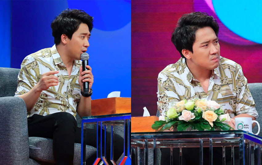 """MC Trấn Thành khẳng định: """"Hình xăm bây giờ là một nghệ thuật"""""""