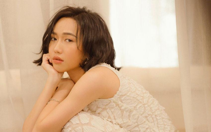 """Chán """"lầy lội"""", Diệu Nhi hóa """"nàng thơ"""" Nhật Bản cực quyến rũ trong bộ ảnh mới"""
