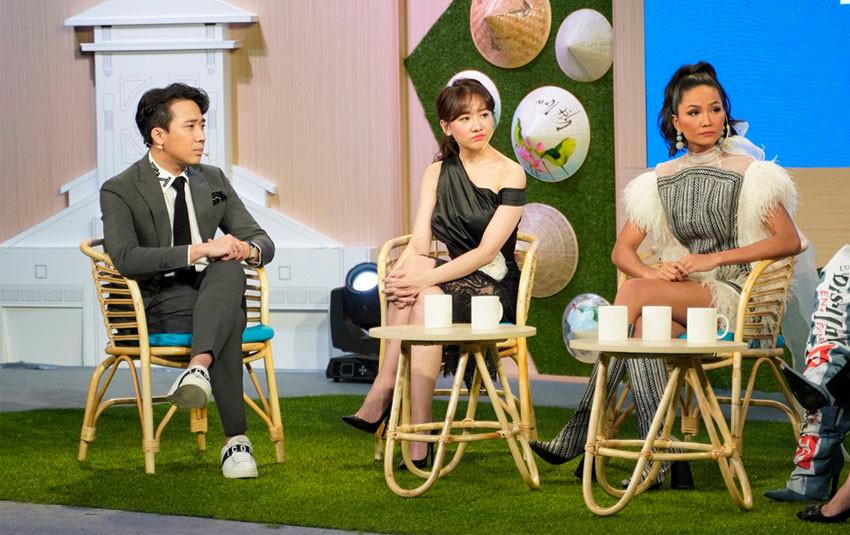 H'Hen Niê và Hari Won chia sẻ câu chuyện năng lượng tích cực sau những thành công của mình