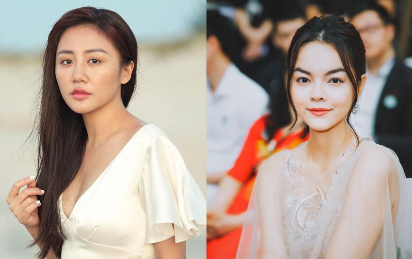 Phạm Quỳnh Anh tiết lộ tin nhắn với Văn Mai Hương, cập nhật tình trạng của nữ ca sĩ