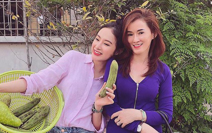 Angela Phương Trinh chính thức kí vào cam kết: Ăn chay trọn đời!