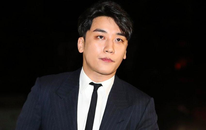 Vừa được chứng minh vô tội không bao lâu, Seungri đã bị công tố viên yêu cầu bắt giữ khẩn cấp