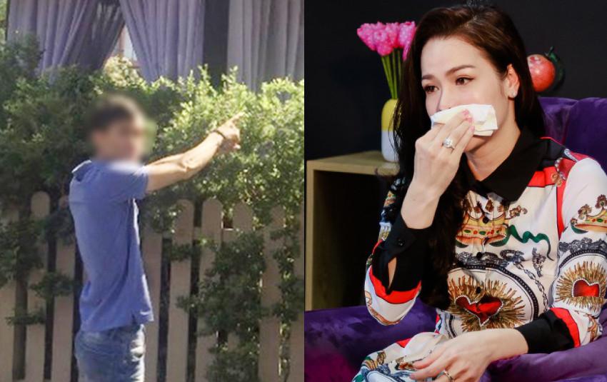 """Nhật Kim Anh bức xúc khi bị chỉ trích dựng chuyện mất trộm 5 tỷ để """"kiếm fame"""""""