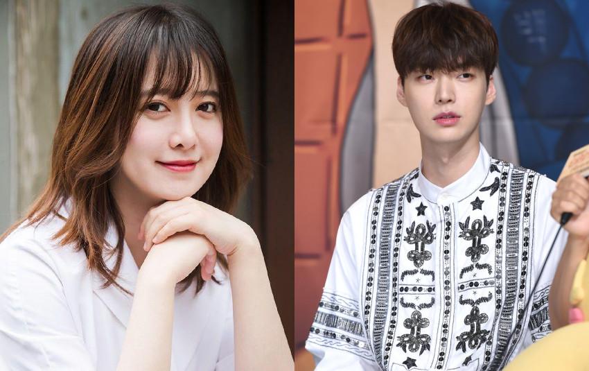 """Đang đi du học, Goo Hye Sun vẫn không quên mỉa mai chồng cũ: """"Sau khi ly hôn, tôi đã chuyển từ yêu thành hận"""""""