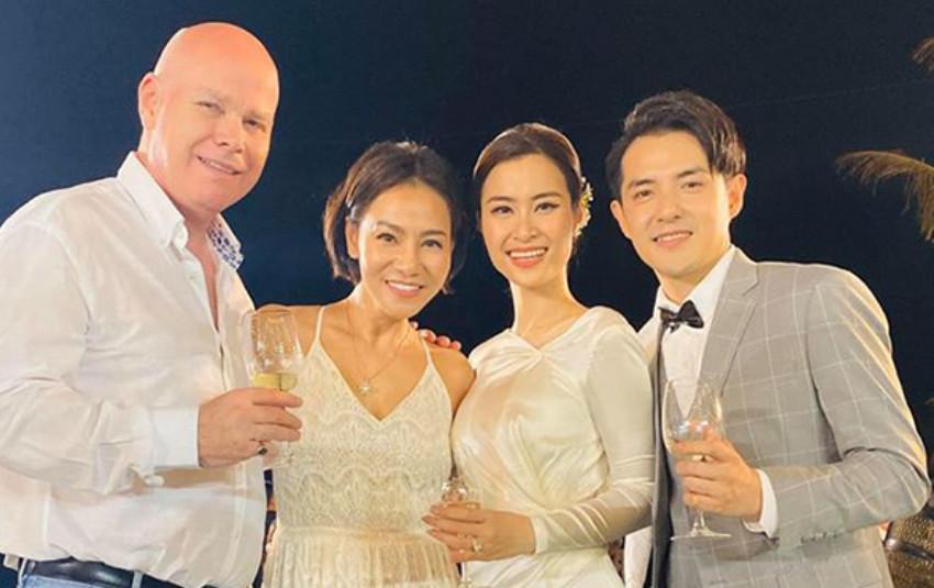 Có thể bạn chưa biết: Kịch bản đám cưới Đông Nhi - Ông Cao Thắng thay đổi phút chót vì sự cố của Thu Minh