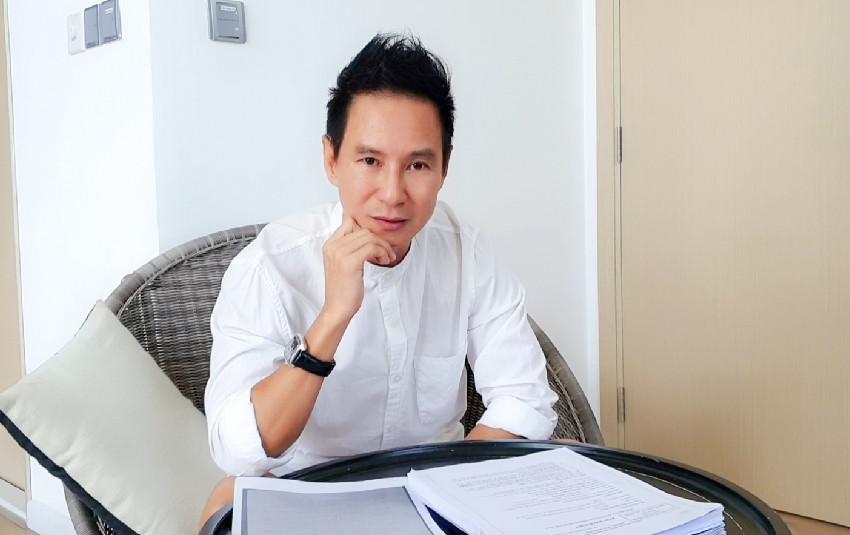 """Tác giả bài thơ Gánh Mẹ nhất quyết kiện Lý Hải để đòi 4 tỷ dù rất """"trân trọng"""" phim Lật Mặt"""
