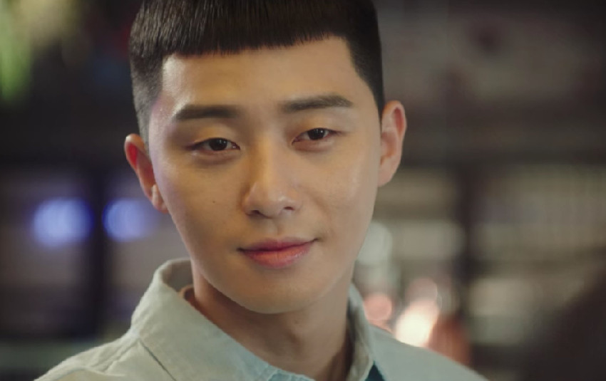 """Bắt trend kiểu tóc cực hot của Park Seo Joon trong Itaewon Class: Độ """"toang"""" cực cao nhưng cũng nên thử"""