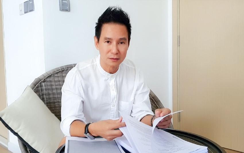 Loạt sao Việt lên tiếng bênh vực Lý Hải, chỉ trích tác giả bài thơ Gánh mẹ chuyện đòi 4 tỷ bản quyền