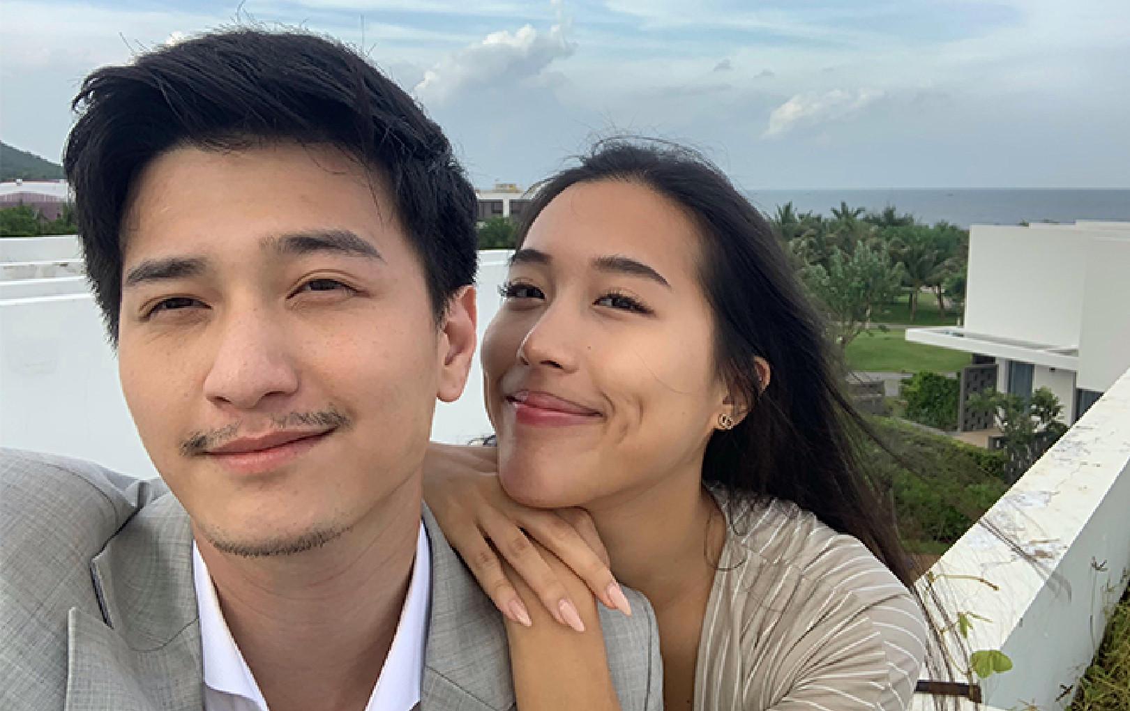 """Huỳnh Anh nhắn nhủ bạn gái Việt kiều hậu chia tay: """"Tạm biệt, người anh đã từng yêu"""""""