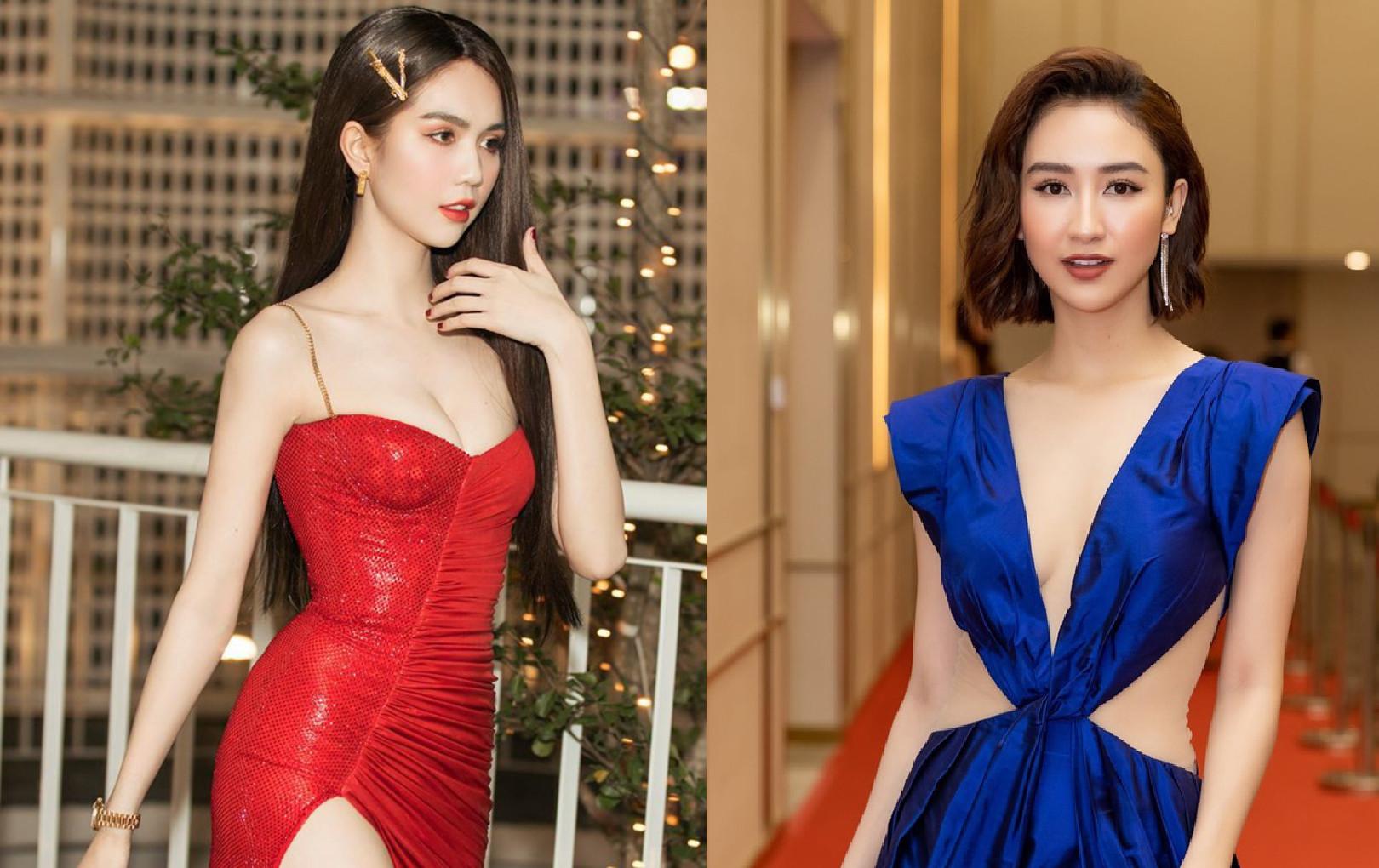 """Nối gót Ngọc Trinh, Á hậu Hà Thu tung clip """"đập hộp"""" nhưng bị bóc mẻ là đồ mượn"""