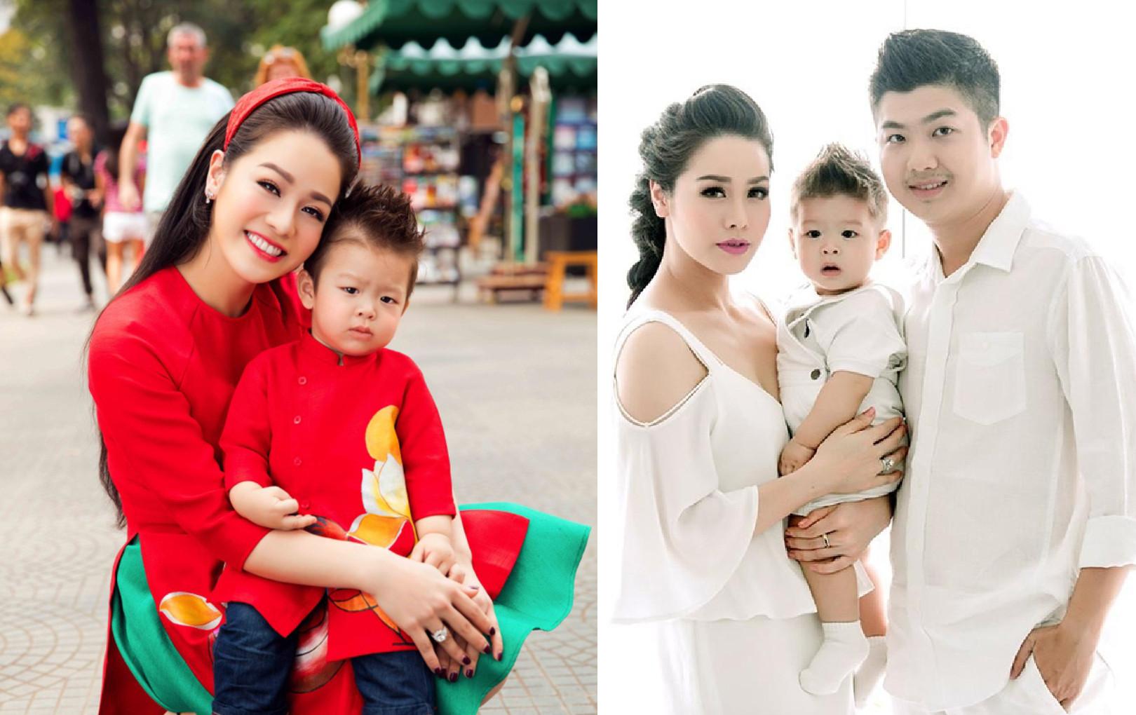 Nhật Kim Anh bật khóc nức nở tại tòa, chính thức giành được quyền nuôi con sau khi đấu tố với chồng cũ