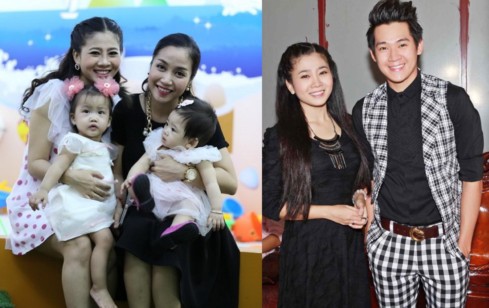 Nghi vấn Ốc Thanh Vân sẽ nhận nuôi con gái Mai Phương thay vì Phùng Ngọc Huy?