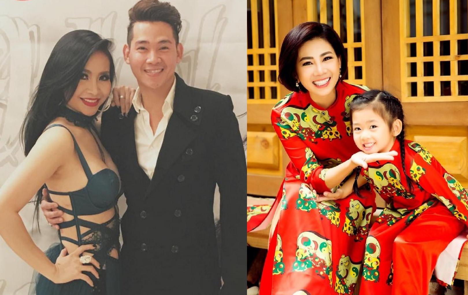 Bạn gái tin đồn Phùng Ngọc Huy lên tiếng sau khi bị chỉ trích giật chồng, tiết lộ mối quan hệ với gia đình Mai Phương