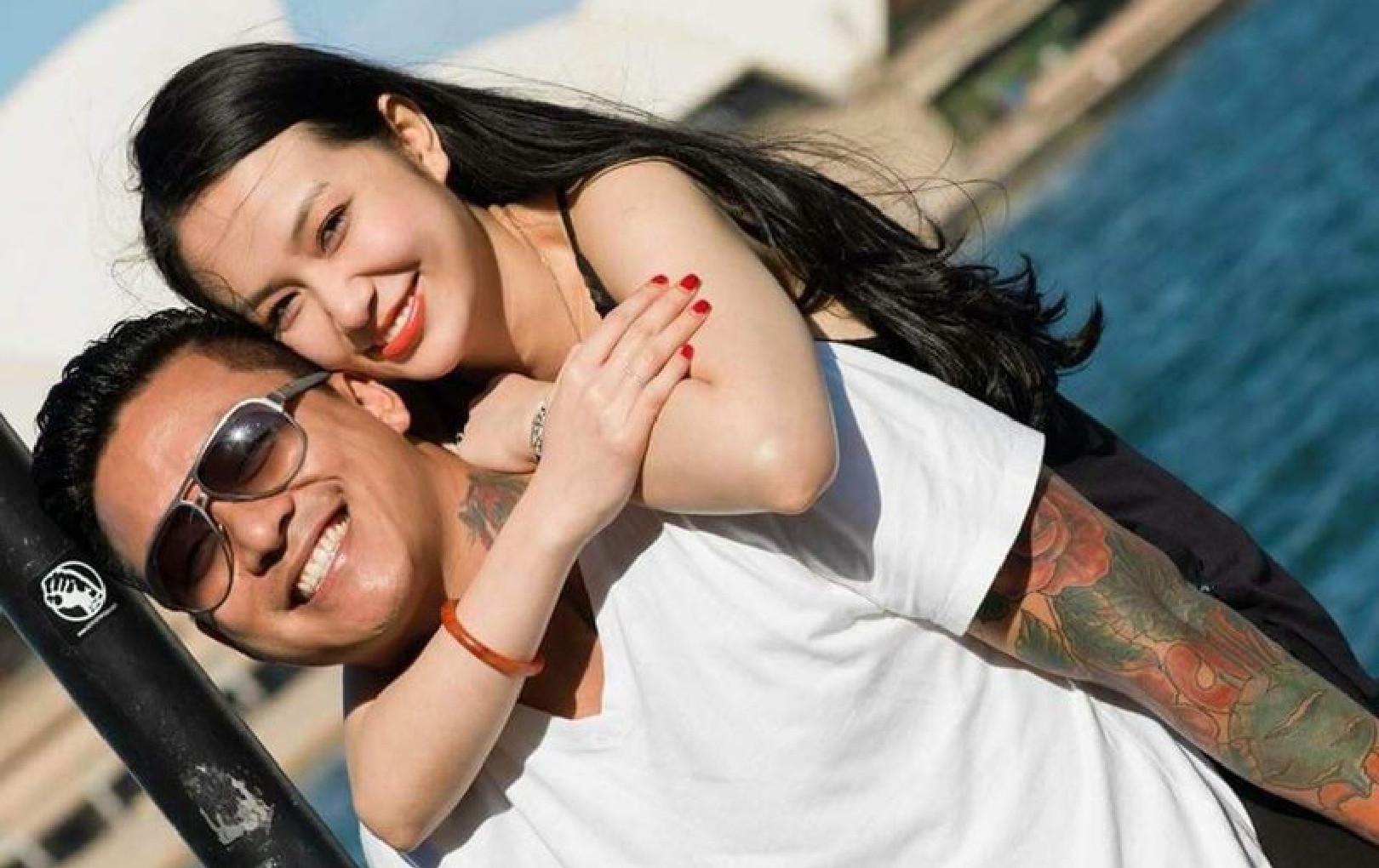 """Liên tục bị đồn đoán hôn nhân trục trặc, Tuấn Hưng viết """"tâm thư"""" gửi vợ khiến nhiều người ngưỡng mộ"""