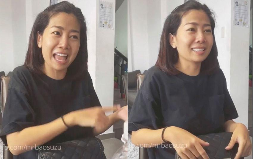 Nhớ Mai Phương, bạn bè chia sẻ lại clip cô kể chuyện Lavie mê Ngô Kiến Huy vì trùng tên ba