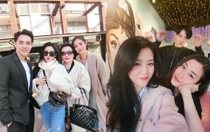 Loạt bằng chứng cho thấy Đông Nhi là nàng dâu được lòng nhà chồng nhất showbiz Việt