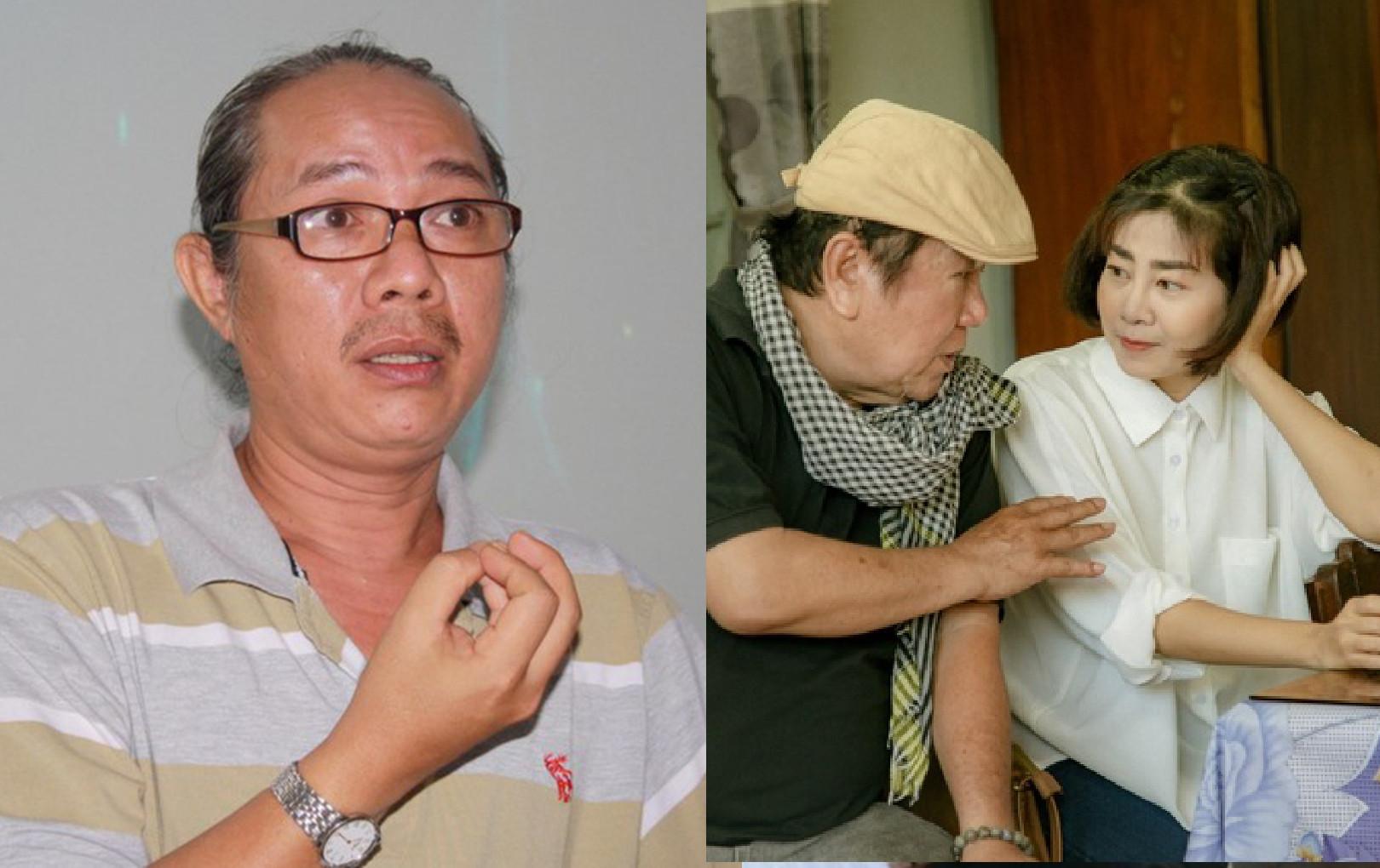 Nghệ sĩ Trung Dân nghẹn ngào chia sẻ kỉ niệm đáng nhớ về Mai Phương, tiết lộ lý do không tham gia phim Hai Lúa 2